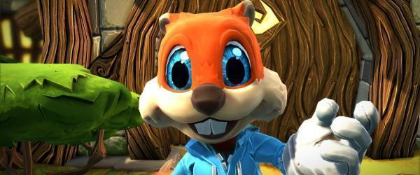 Conker Will Conk Again In Project Spark