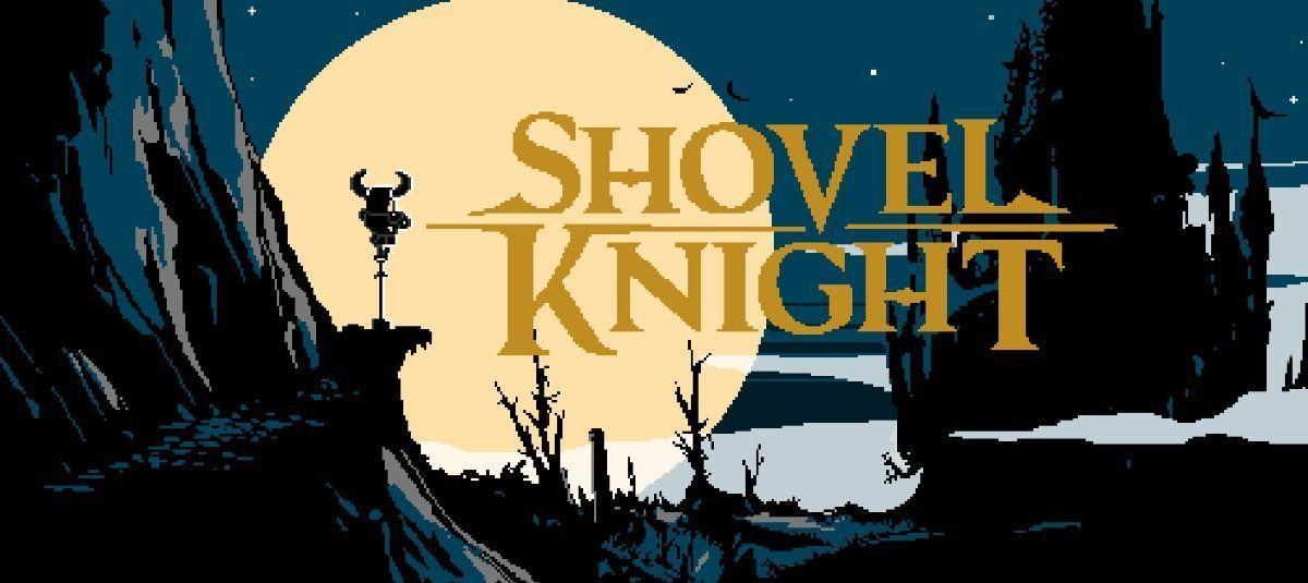 Shovel Knight ID@Xbox Game