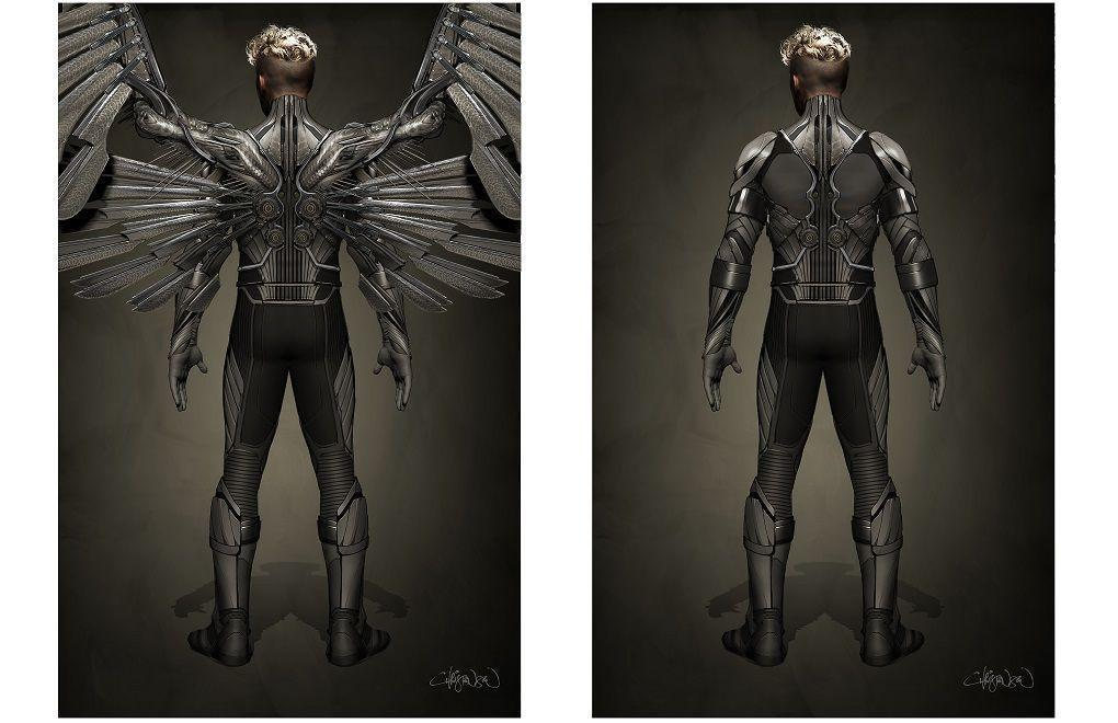 Angel Will Be In X-Men: Apocalypse, Will Be Played By Ben Hardy