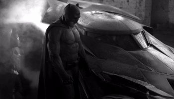 Batmobile - Suicide Squad