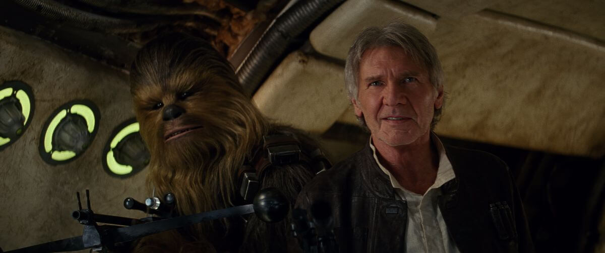 Star Wars: Directors Exit Han Solo Film