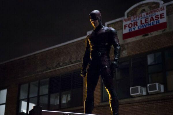 Daredevil Renewed For Season 2