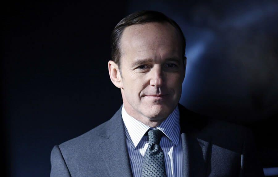 Did Joss Whedon Just Say Coulson Is Still Dead?