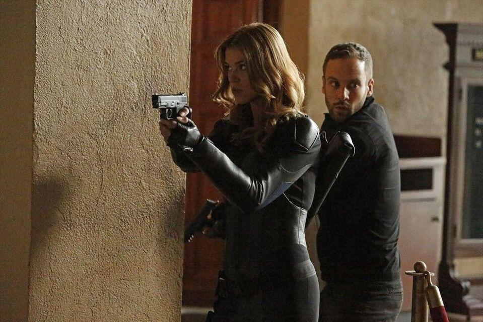 Agents of SHIELD Spinoff Revealed?