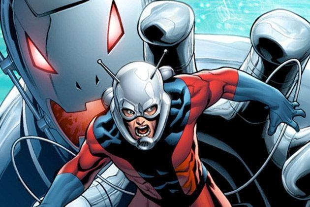 Is Marvel Viewing Ant-Man As An Afterthought?