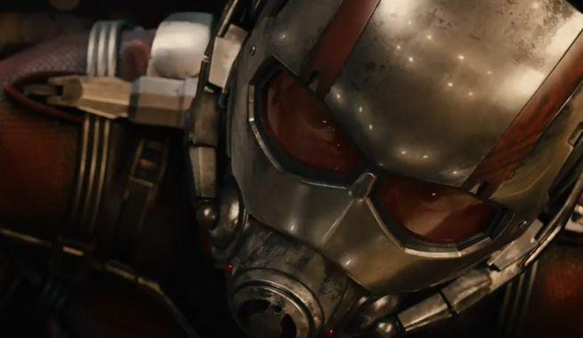 Paul Rudd Reinforces How Ant-Man Fits Into the Marvel Cinematic Universe