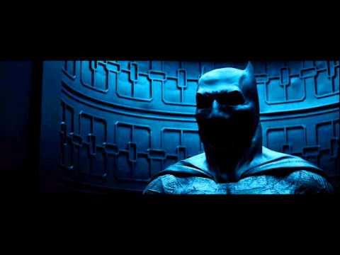 Full Batman v Superman Trailer Released! WATCH IT NOW!