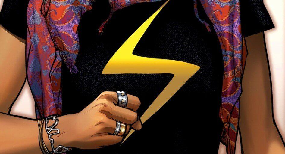 Ms. Marvel TV Series Coming to ABC?