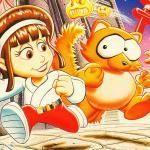 Pocky And Rocky Will Never Ever Come To Virtual Console