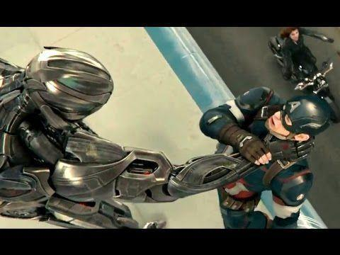 The Final Age Of Ultron Trailer Is Here!