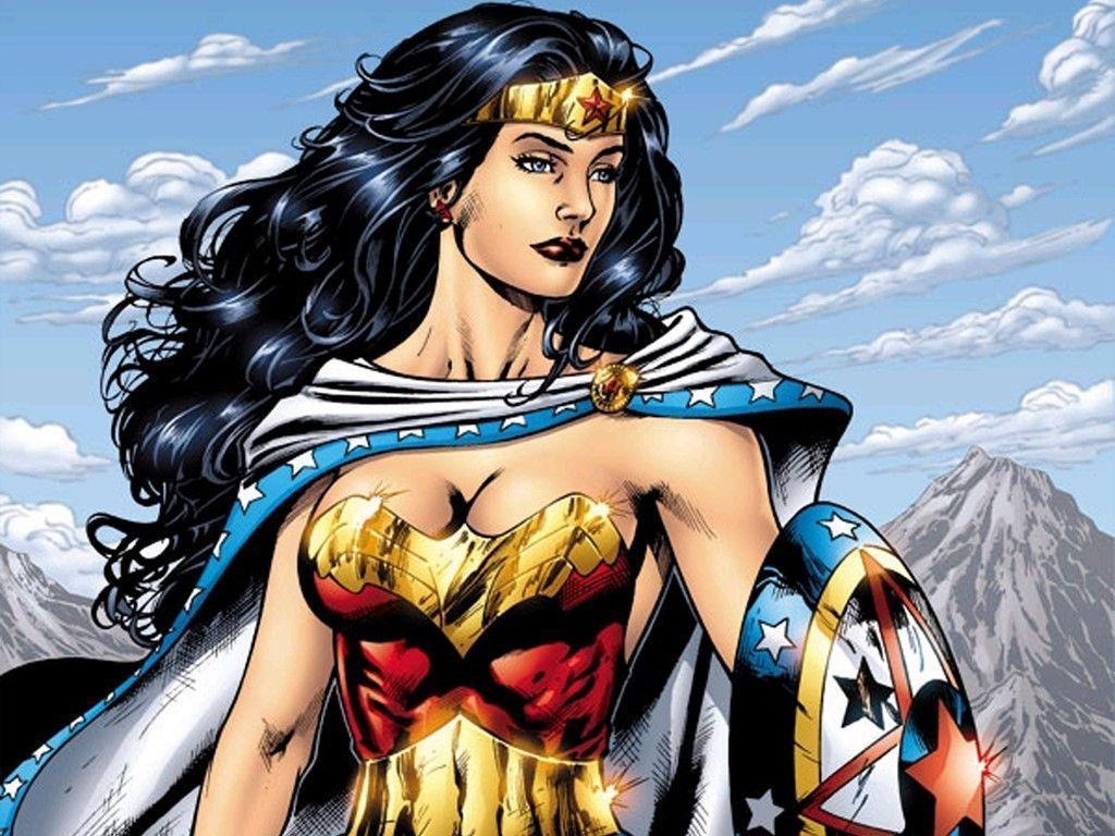Wonder Woman To Have 6 Outfits In Solo Film?