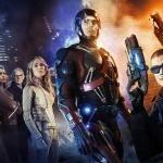 CW Reveals First Pic and Trailer for Legends of Tomorrow! Plus Constantine Unlikely At CW?