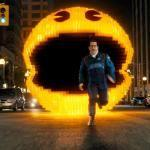 Pixels: Video Game Icons Invade Planet Earth in Two New Trailers