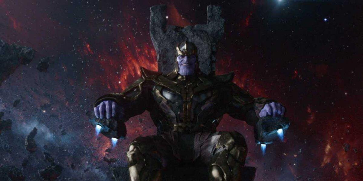 Black Panther and Infinity War Get New Synopses