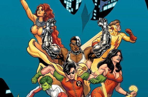 Titans Won't Be Like Other Hero Shows on TV