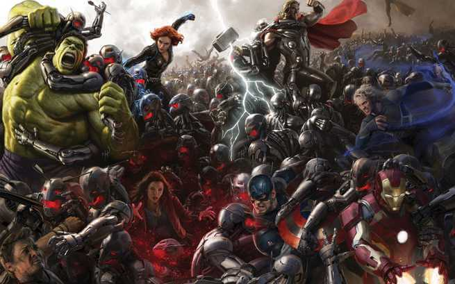 Age Of Ultron Ending Changed Because Of Planet Hulk Rumor