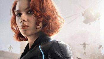 Captain America: Civil War - Black Widow