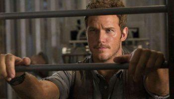 Chris Pratt - Jurassic World