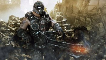 gears of war featured