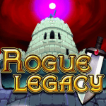Rogue Legacy Coming To Xbox One