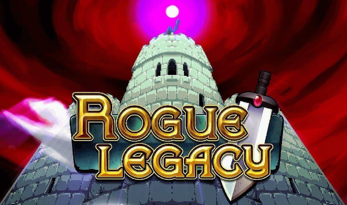 XBOX 360 controller :: Rogue Legacy General Discussion