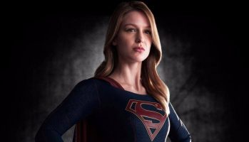 Supergirl series