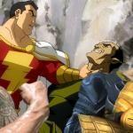 """Black Adam To Be Fueled By """"Righteous Anger""""?"""