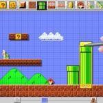Here's Where You Can Get The Chance To Play Mario Maker