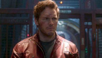 Guardians of the Galaxy - Chris Pratt, Hulk - Marvel Cinematic Unvierse