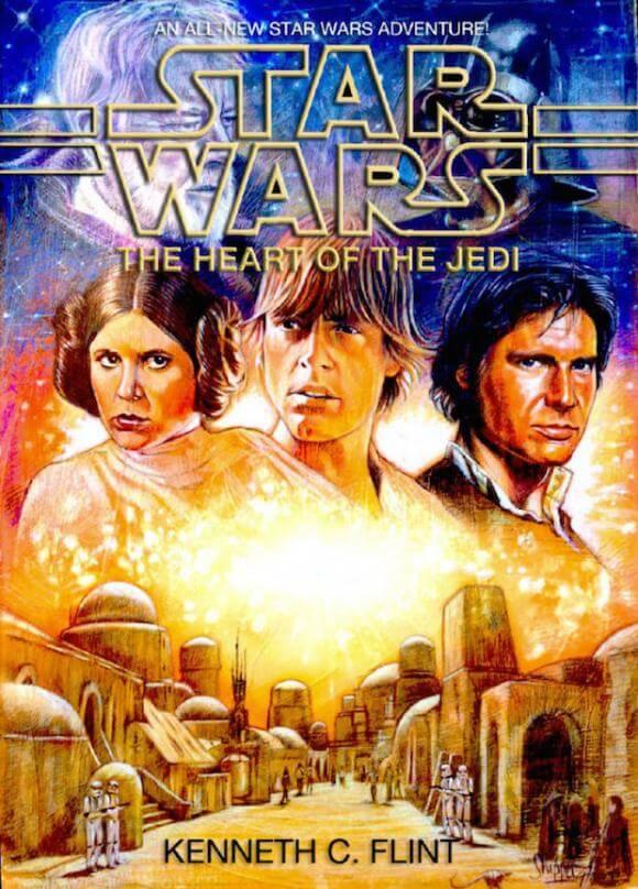 Heart of the Jedi