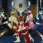 Twitch To Stream Entire Power Rangers Series