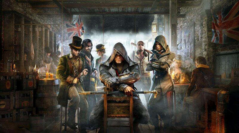 Assassin S Creed Syndicate Jacob Evie Frye Fight To Take Over London Popgeeks Com