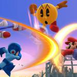 Pac-Man Was Nearly Cut From Super Smash Bros.