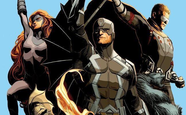 Marvel's Inhumans: Serinda Swan Is Medusa