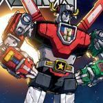 Voltron Returns in New Dynamite Entertainment Comic Book Series