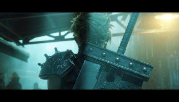 Final Fantasy VII Remake Mobius Final Fantasy