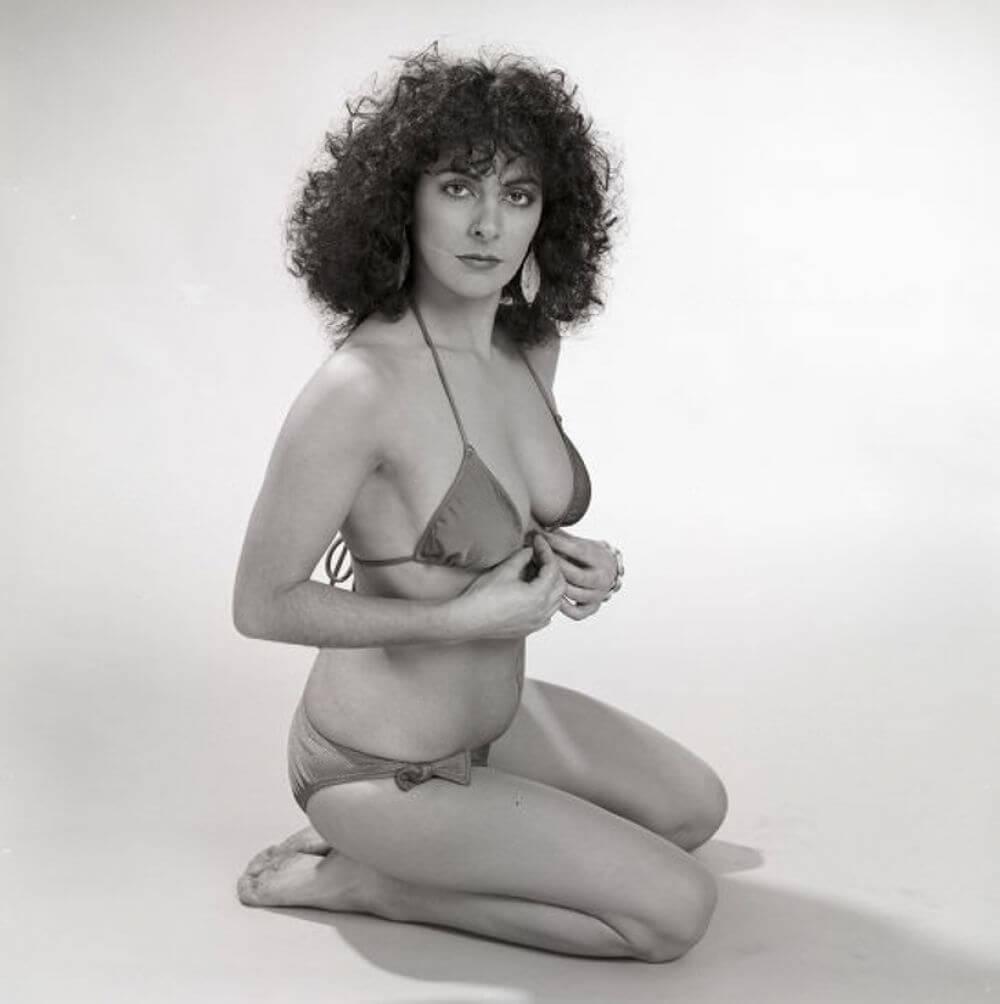 nude Marina prior