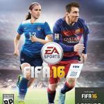 US Women's Soccer Team Player Featured on FIFA '16 Cover