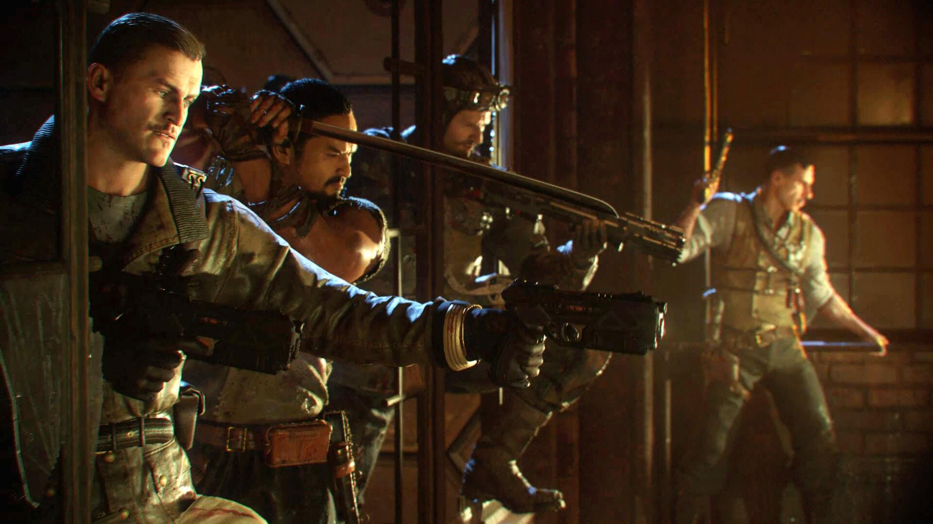 Call of Duty: Black Ops III Eclipse DLC Hits in April