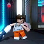 LEGO Dimensions: New Gameplay Videos Showcase Portal and Doctor Who