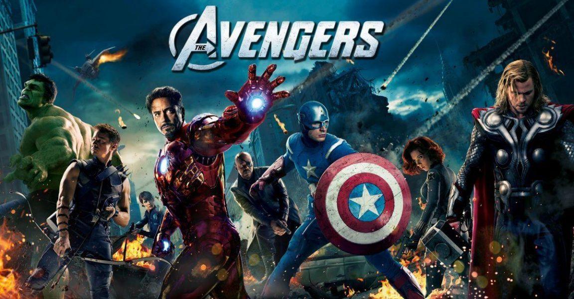 Disney Marvel's The Avengers