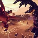 Kingdom Hearts 3 Will Have a Big Hero 6 World