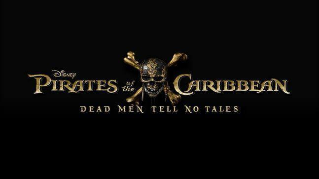 Pirates of the Caribbean: Dead Men Tell No Tales - Orlando Bloom