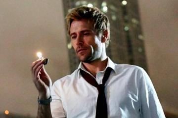 Constantine - Matt Ryan