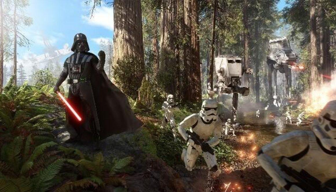 Star Wars Battlefront - Respawn