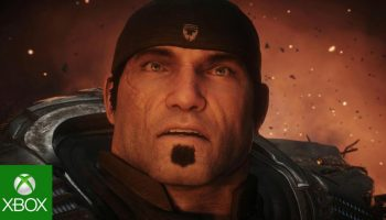 """Gears of War: Classic """"Mad World"""" Trailer Gets a New Update"""