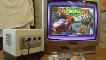 Mario Kart XXL: The Rejected Experiment