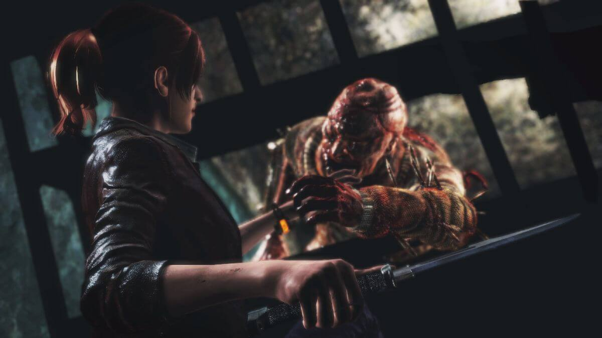 Resident evil 2 remake in the works