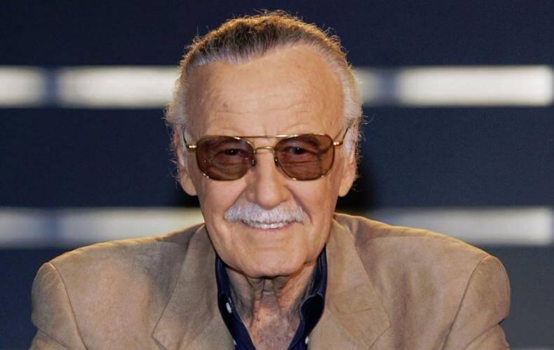"""Stan Lee """"Upset"""" Over Recent Cameo"""
