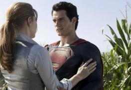 Batman v Superman - Man of Steel - Superman